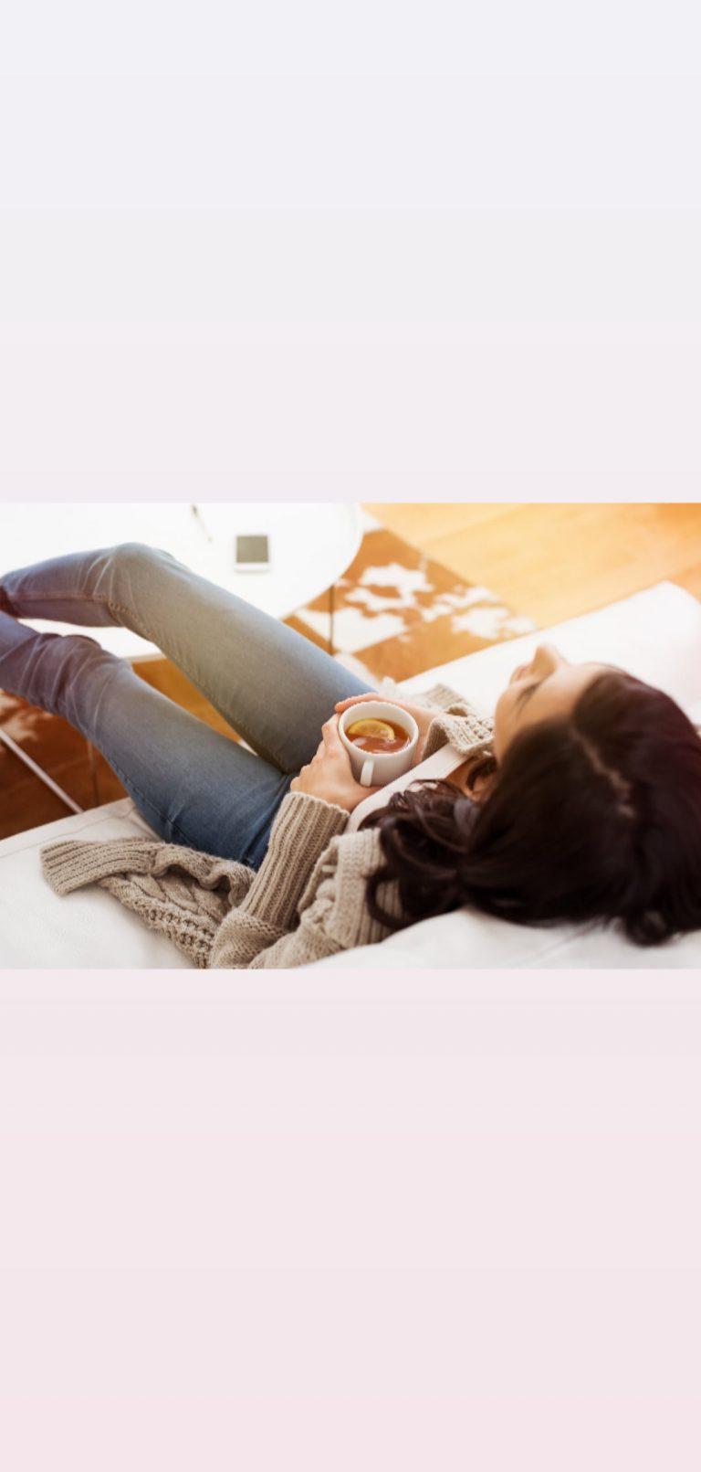 Sfaturi practice pentru femeile aflate în izolare